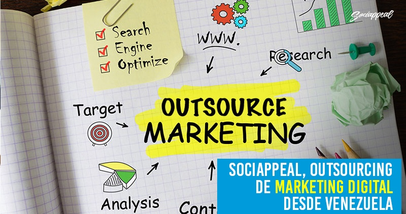 Outsourcing Marketing Digital